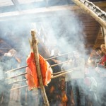Smoked Salmon - Indigenous Food Conference