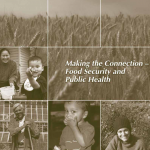 Making the Connection - Food Security and Public Health