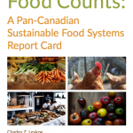 Food Counts: A Pan-Canadian Sustainable Food Systems Report Card