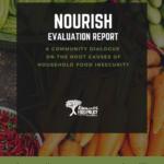 Nourish Evaluation Report